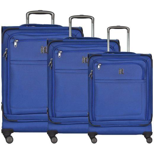 it Luggage Lux Lite 4-Rollen Kofferset 3tlg.