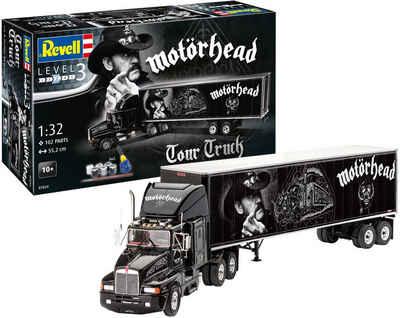 Revell® Modellbausatz »Tour Truck Motörhead«, Maßstab 1:32