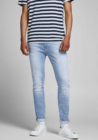 Jack & Jones Jack & Jones Skinny-fit-Jeans »LIAM JJ...