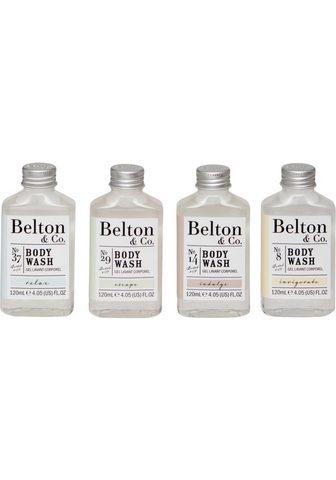 Geschenk-Set »Belton & Co - Glaustinuk...