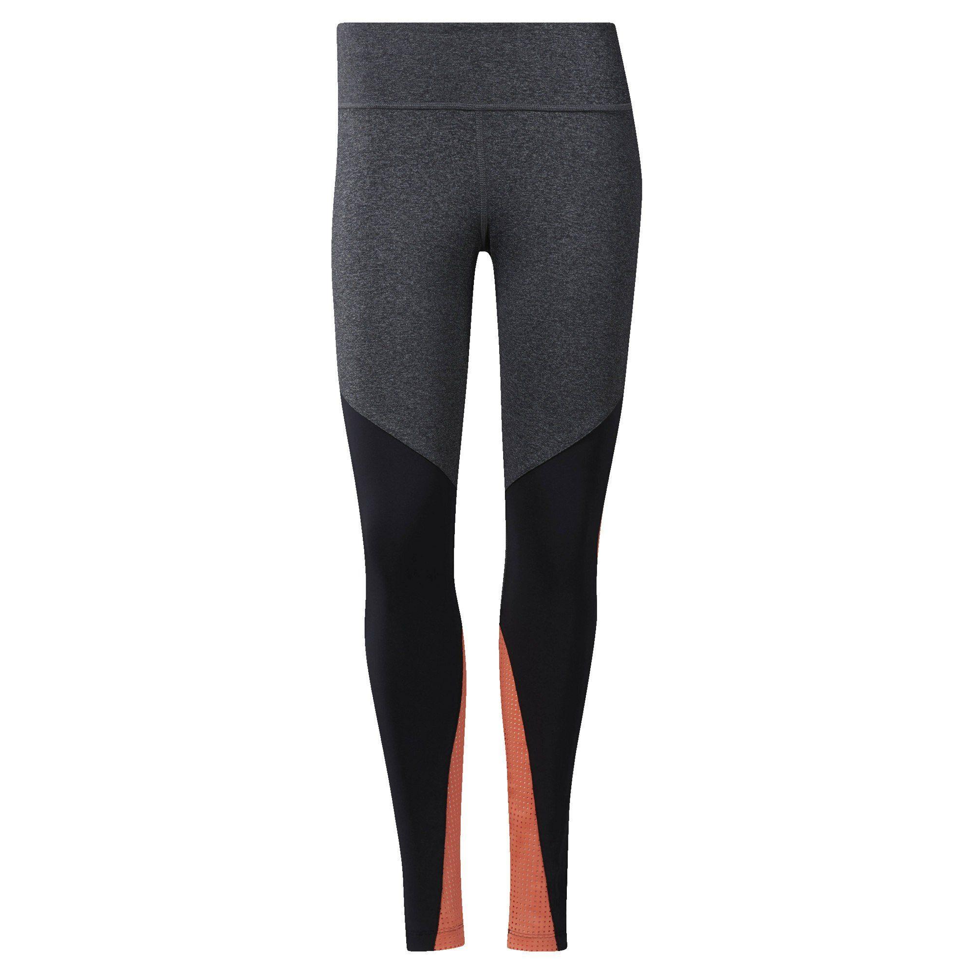 Reebok Leggings »TE Linear Logo Legging«, Leggings von REEBOK online kaufen | OTTO