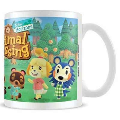 PYRAMID Tasse »Animal Crossing Tasse: Lineup«