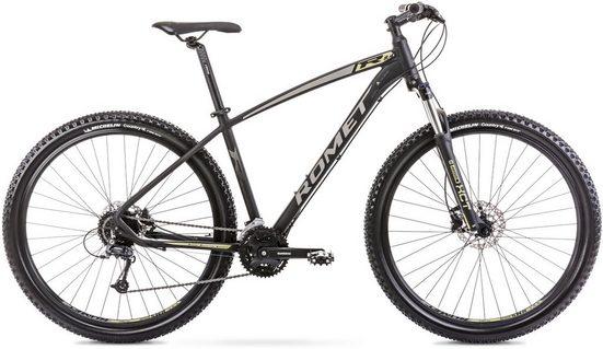 ROMET Mountainbike »Rambler R 9.4«, 27 Gang Shimano RD M 591 Schaltwerk, Kettenschaltung