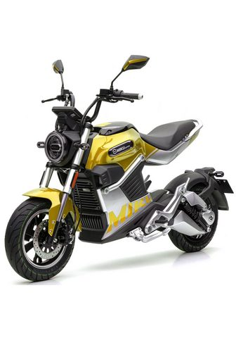 ECONELO E-Motorroller »SUPER MIKU« 3000 W 80 k...