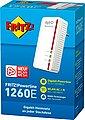 AVM »FRITZ!1260E WLAN AC Single 1200 Mbit« Adapter F-Stecker, 180 cm, Bild 5