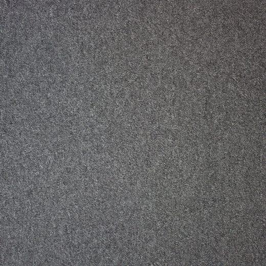 Teppichfliese »Neapel SL Anthrazit«, 20 Stück (5 m²)