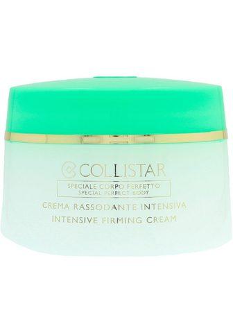 COLLISTAR Körpercreme »Intensive Firming Cream«