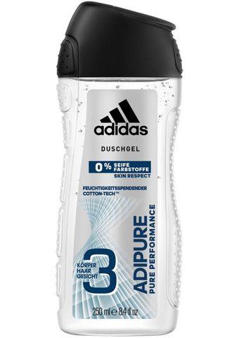 adidas Performance Dušo želė »adipure« 6-tlg. dėl Männer
