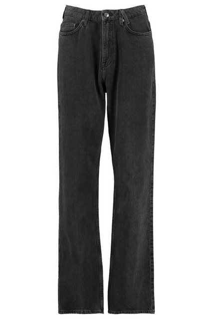 Hosen - America Today Straight Jeans »Maya« › schwarz  - Onlineshop OTTO