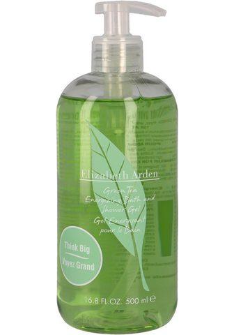 Elizabeth Arden Dušo želė »Green Tea Shower Gel«