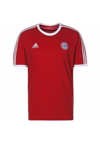 adidas Performance Marškinėliai »Fc Bayern München 3-Stre...
