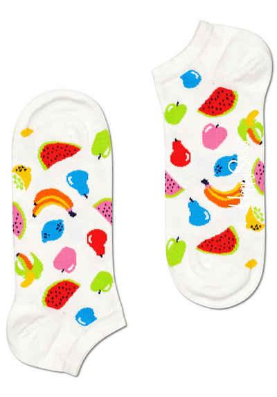 Happy Socks Sneakersocken »Fruit« mit bunten Obstmotiven