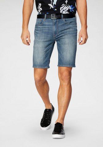 Levi's ® džinsiniai šortai »405«