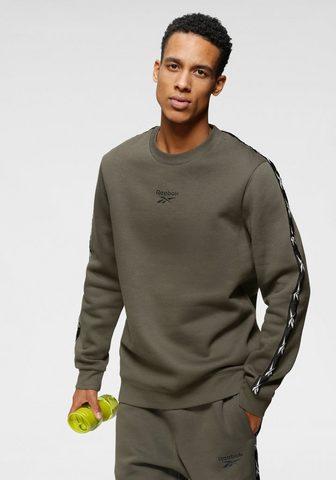 Reebok Sportinio stiliaus megztinis »TE Tape ...