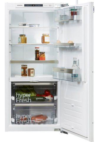 SIEMENS Įmontuojamas šaldytuvas iQ700 KI41FADE...