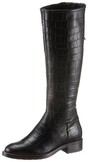 Mjus »ZETA« Stiefel in angesagter Krokooptik
