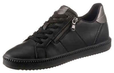 Geox »Blomiee« Sneaker mit Reißverschluss