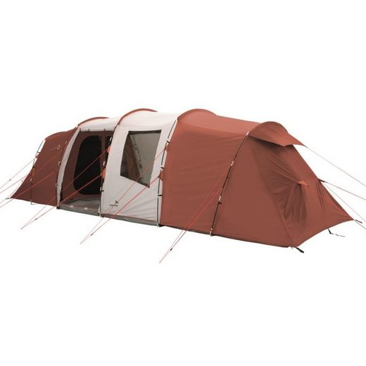 Easy Camp Tunnelzelt »Huntsville Twin 800«, Personen: 8