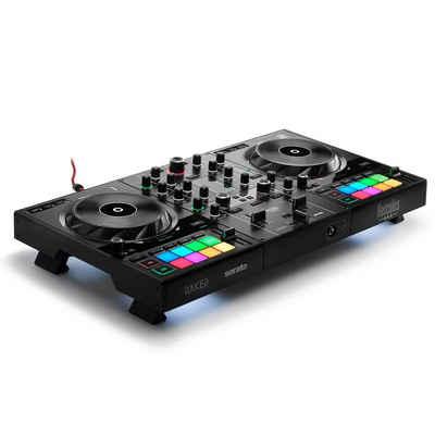 HERCULES DJ Controller »Hercules DJControl Inpulse 500 DJ Controller«