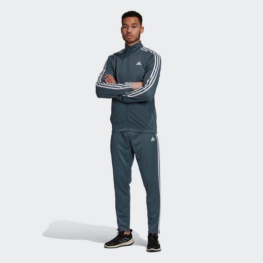 adidas Performance Trainingsanzug »Athletics Tiro Trainingsanzug«