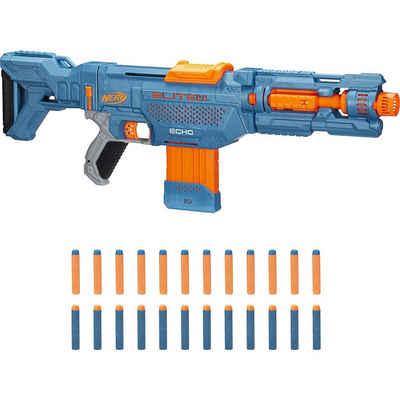 Hasbro Blaster »Nerf Elite 2.0 Echo CS-10 Blaster – 24 Nerf Darts,«