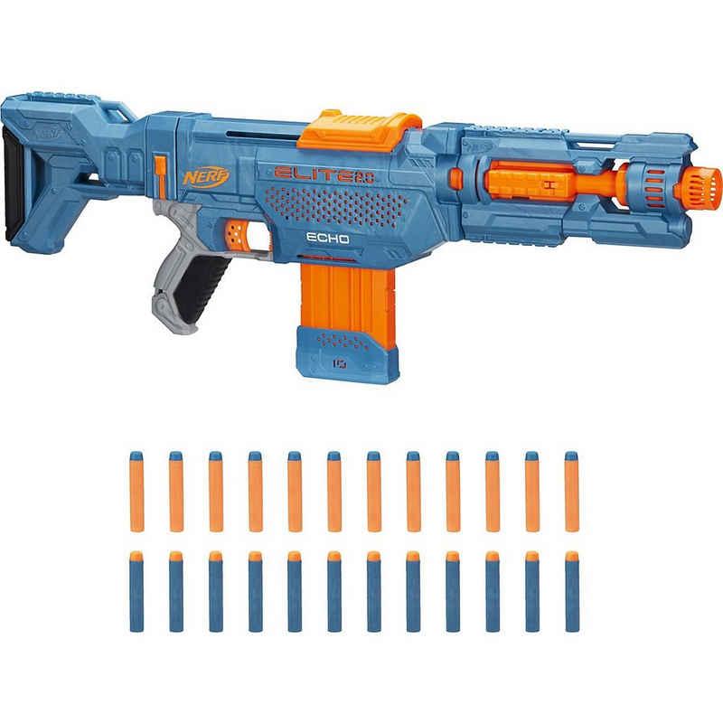 Hasbro Blaster »Nerf ELITE 2.0 ECHO CS 10«