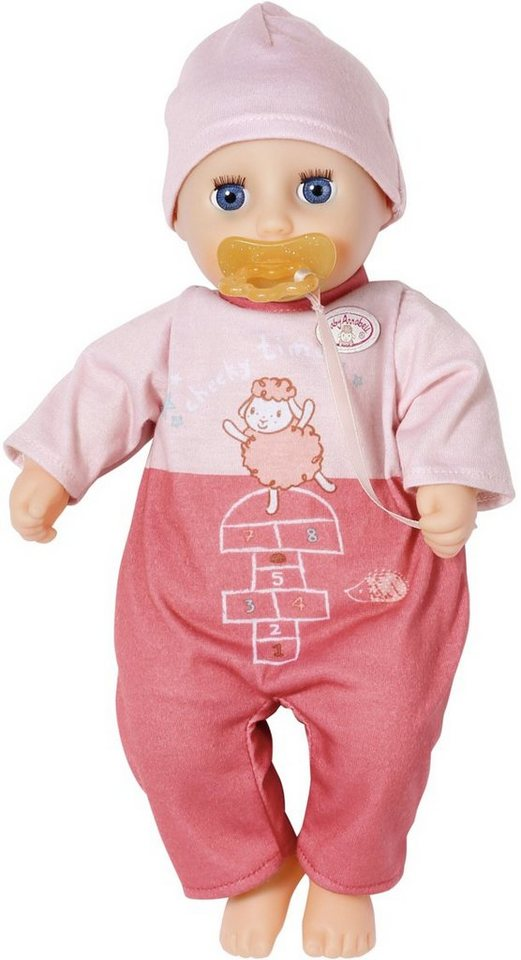 Baby Annabell Babypuppe »My First Cheeky Annabell, 30 cm ...