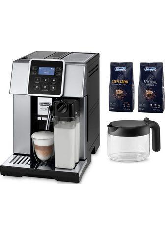 De'Longhi Kaffeevollautomat ESAM 428.80.SB PERFE...