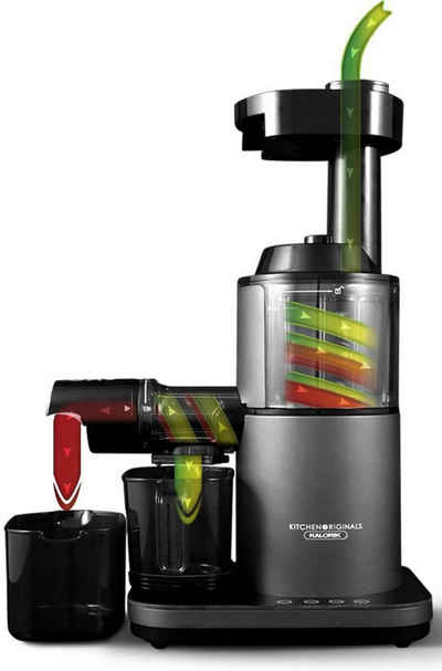 Team Kalorik Slow Juicer TKG FE 2020, 200 W