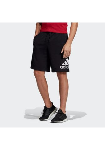 adidas Performance Trainingsshorts »MUST HAVES BADGE OF S...