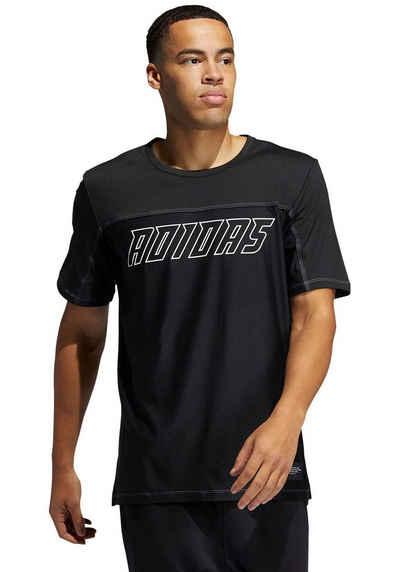 adidas Performance Trainingsshirt »FB HYPE TEE«