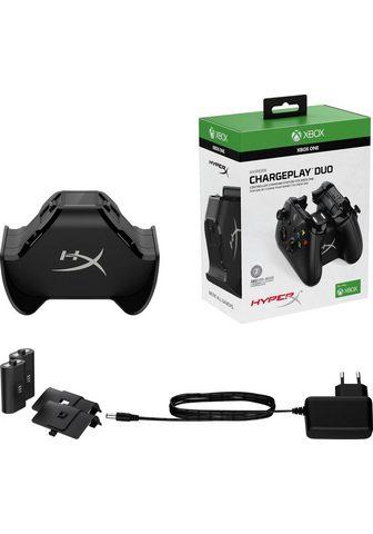 HyperX »ChargePlay Duo« Akku-Ladestation