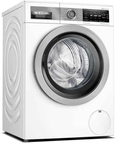 BOSCH Waschmaschine WAV28G43, 9 kg, 1400 U/min