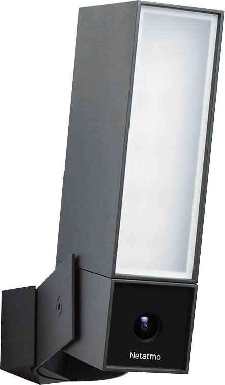 Netatmo »Smarte Außenkamera« Überwachungskamera (Außenbereich, 1-tlg)