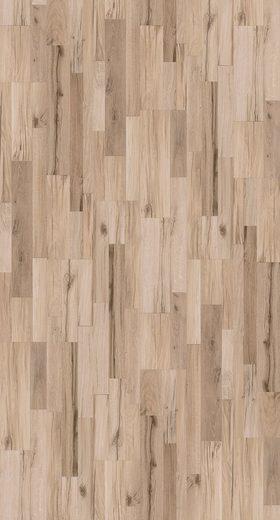 PARADOR Packung: Vinylboden »Basic 30 - Eiche Variant geschliffen«, 1223 x 216 x 8,4 mm, 1,8 m²
