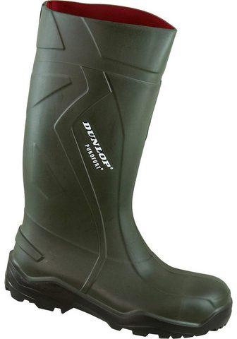 Dunlop_Workwear »Purofort+ S5« guminiai batai Sicherhe...