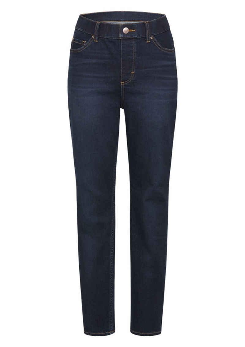 Lee® Straight-Jeans »COMFORT DENIM STRAIGHT« mit Stretch