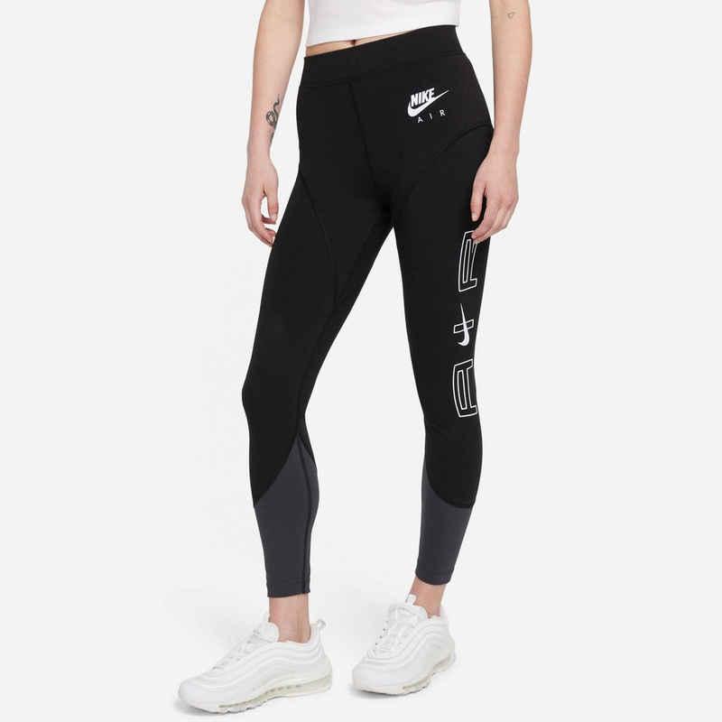 Nike Sportswear Leggings »AIR WOMENS LEGGINGS (PLUS SIZE)«
