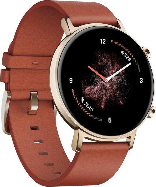 Smartwatches - Huawei Watch GT 2 Smartwatch (3,5 cm 1,39 Zoll, RTOS), 24 Monate Herstellergarantie  - Onlineshop OTTO