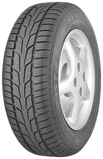 SEMPERIT Winterreifen »SP.-GRIP3 XL FR«, 225/50 R17 98V