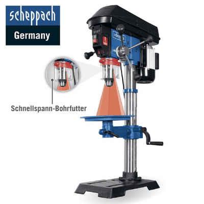 Scheppach Säulenbohrmaschine »Scheppach Profi-Säulenbohrmaschine DP18«