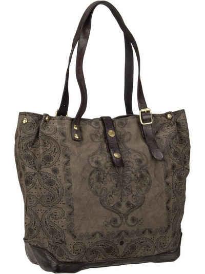Campomaggi Handtasche »Achillea C2780«, Shopper