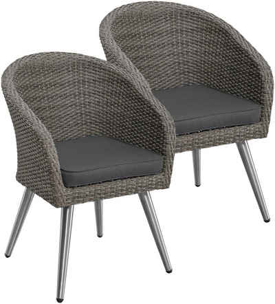 Lounge-Sessel für den Garten online kaufen | OTTO