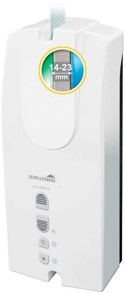 SCHELLENBERG Rollladengurt-Antrieb »RolloDrive 55«