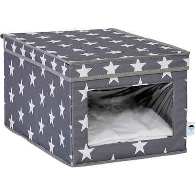 STORE IT! Aufbewahrungsbox »Odnungsbox mit Sichtfenster«