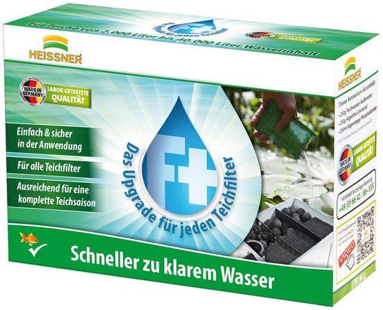 Heissner Filterstarter »F-PLUS«