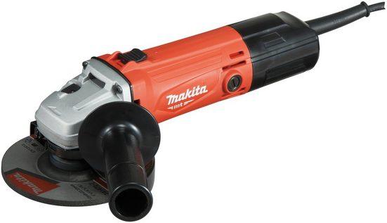 MAKITA Winkelschleifer »M9503R«, 125 mm, 570 W