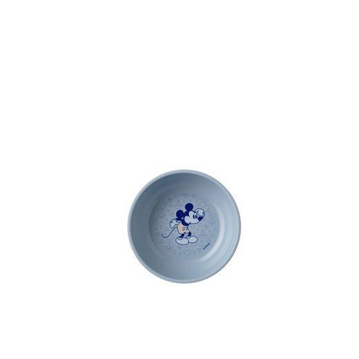 Mepal Kinderschüssel »Teller Kinderschale Mepal Mio«, Polypropylen, (1-tlg)