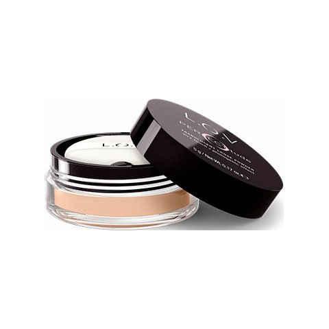 L.O.V Puder »PERFECTITUDE translucent loose powder«