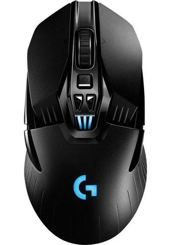 Logitech G »G903 Lightspeed HERO« Gaming-Maus (Fu...